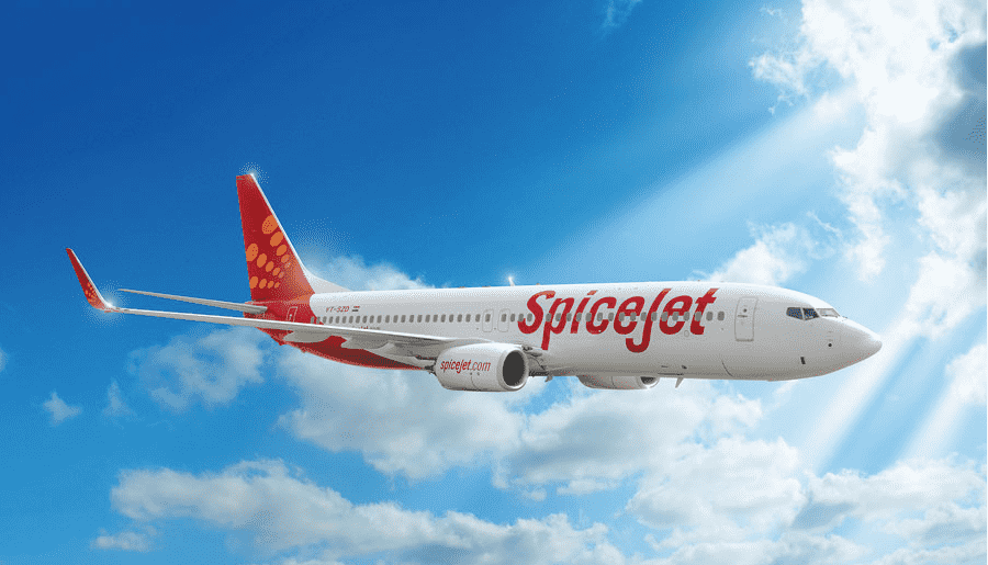 SpiceJet Airlines Bangladesh Dhaka Office | Address, Contact